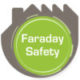 Faraday Safety (c) logo