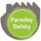 Faraday Safety (c) logo